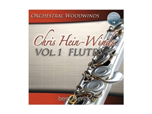 Best Service Chris Hein Winds Vol 1