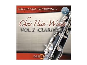 Best Service Chris Hein Winds Vol 2