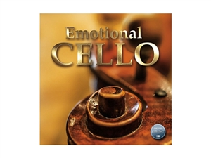Best Service Emotional Cello