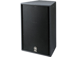 "Yamaha C115VA - 2-way Passive Loudspeaker, Flyable, 15"" LF"