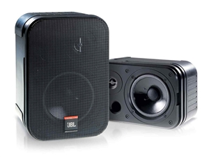 JBL C1PRO - Compact Size Two-Way speakers (Pair)