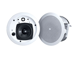 JBL C24CT MICROPLUS - Medium Output Ceiling Speaker Assembly (pair)