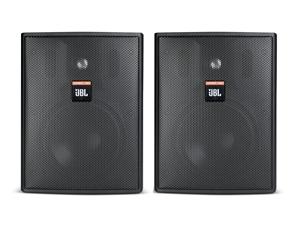 "JBL C25AV-LS - Premium 5.25"" two-way speaker (pair)"