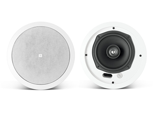 JBL C26CT-LS - Professional Ceiling Speaker (pair)