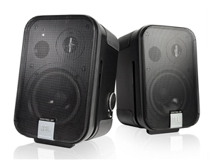 JBL C2PS - Control 2P Stereo Set