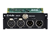 Aviom C4dio - 4x4 AES3 Digital I/O Card with Word Clock