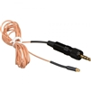 Mogan CABLE-BG-1SE Cable, Beige for Sennheiser 3.5mm with TRSM connector