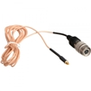 Mogan CABLE-BG-2AT Cable Beige with Audio-Technica