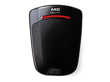 AKG CBL31 WLS, Boundary Layer Microphone for wireless use