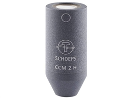 Schoeps CCM2H lg Omnidirectional Compact Microphone