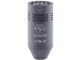 Schoeps CCM41Ug Supercardioid Compact Microphone