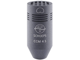 Schoeps CCM4SUg Cardioid Compact Microphone for close pickup