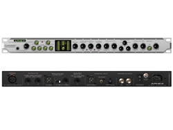 Aphex CHANNEL, Master Preamp and Input Processor