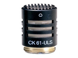 AKG CK61-ULS Cardioid Capsule for C480 Series