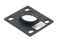 "Chief CMA105, 4"" (102 mm) Ceiling Plate"