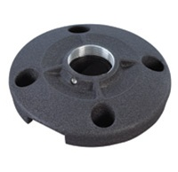 "Chief CMS115, 6"" (152 mm) Speed-Connect Ceiling Plate"