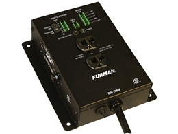 Furman CN-15MP Smart Sequencer 15 Amp MiniPort relay