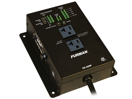 Furman CN-20MP SmartSequencer 20 Amp MiniPort Relay