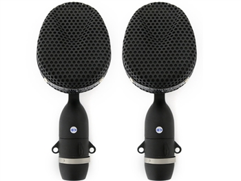 Coles 4038 Studio Ribbon Microphone Stereo Pair