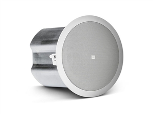 JBL CONTROL 16C/T - Two-Way 165 mm Co-axial Ceiling Loudspeaker, white