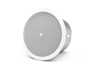 "JBL CONTROL 24C - 4"" Two-Way Vented Ceiling Speaker"