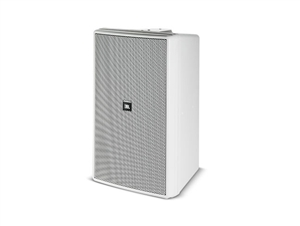 JBL CONTROL 30-WH - Indoor/Outdoor 3-Way Monitor Loudspeaker