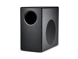 JBL CONTROL 50S/T - Compact surfact-mount subwoofer (pair)
