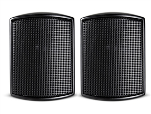 JBL CONTROL 52 - Satellite Speaker, black (pair)