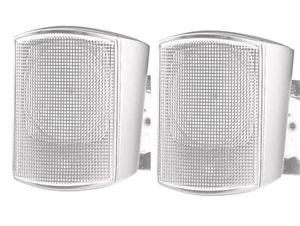JBL CONTROL 52-WH - Satellite Speaker, white (pair)