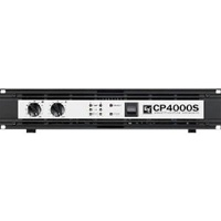 Electro-Voice CP4000S 120V, Power amplifier, 2 x 1400 watts at 4 ohms
