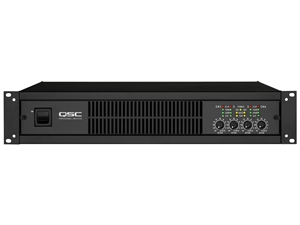 QSC CX404, 4-Channel Power Amplifier - 250W/ch at 8 ohms
