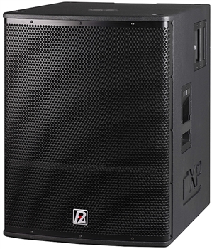 "JBL PRX718XLF - 1500W 18"" powered subwoofer"
