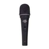 Superlux D108A Supercardioid Neodymium dual diaphragm dynamic vocal mic