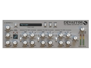 D16 Group D16 Devastor