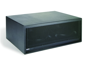 Bag End D18E-AD  Low Profile Double 18 in. Installation Enclosure