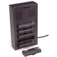 Bosch DCN-WCH05-US - Charger for 5 Battery Packs (US)