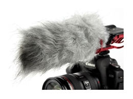 Rode Deadcat, windscreen for Videomic, NTG1