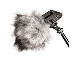 Rode DeadKitten, Windshield for Stereo VideoMic, NT4