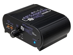 ART Audio DJPre II - Phono Preamp