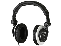 Ultrasone DJ1 Closed-back Headphones
