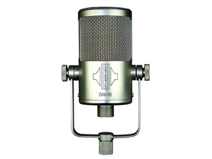 Sontronics DM-1B Cardioid Condenser Microphone for Kick/Bass