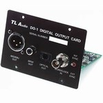 Electro-Voice DO-1, Digital Output Module for N8000 System Controller