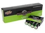 AA batteries, 24 pack,High Performance Akaline battery, for Wireless Mic applications, Ultralast