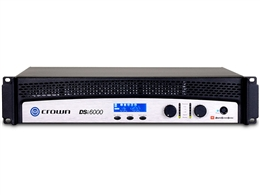 Crown DSi6000 DSi Series Power Amplifier