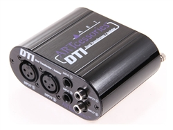 ART Audio DTI - Dual Transformer/Isolater