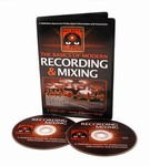 Secrets of The Pros The Basics of Modern Recording and Mixing