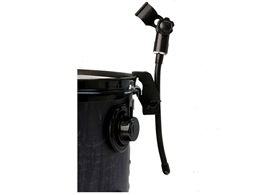 AUDIX DVice Gooseneck Rim Mount Clip for Drums