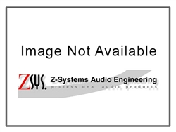 Z-Systems DX4input, DB25 to DB25 AES/EBU Input Cable for Pro Series, 4 Ft.