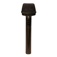 Superlux E522/B X/Y Stereo Field condenser  Recording Mic Unbalanced out