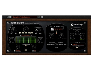 EchoBoy V5 (license Download), SoundToys